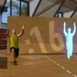 Nike Plus Kinect pic 9