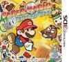Paper Mario Sticker Star boxart