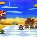 Paper Mario Sticker Star pic 10