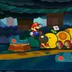 Paper Mario Sticker Star pic 2