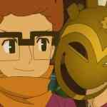 Professor Layton featured 2