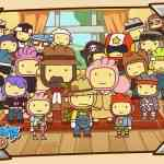 Scribblenauts Unlimited pic 1