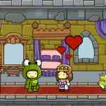 Scribblenauts Unlimited pic 2