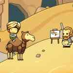 Scribblenauts Unlimited pic 3
