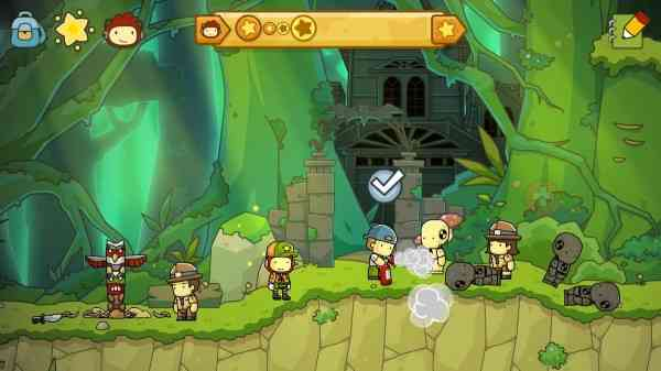 Scribblenauts Unlimited pic 9