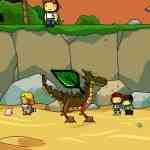Scribblenauts Unlimlited pic 10