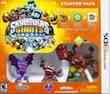 Skylanders Giants 3DS boxart