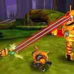 Skylanders Giants _3DS_Bouncer