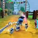Skylanders Giants_3DS_Chop Chop