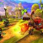 Skylanders Giants_3DS_Tree REx