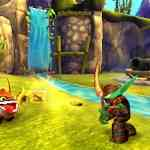 Skylanders Giants_3DS_Trigger Happy