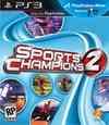 Sports Champions boxart
