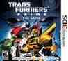 Transformers Prime Box