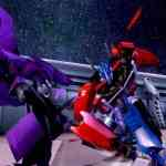 Transformers Prime The Game pic 1