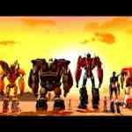Transformers Prime The Game pic 10