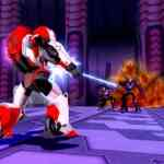 Transformers Prime The Game pic 4