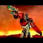 Transformers Prime The Game pic 7