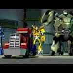 Transformers Prime The Game pic 8