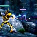 Transformers Prime Wii U pic 1