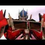 Transformers Prime Wii U pic 5