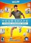 Your Shape 2013 (Wii U) boxart