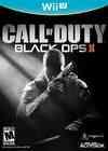 Black Ops 2 Wii U boxart