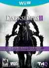 Darksiders II Wii U boxart