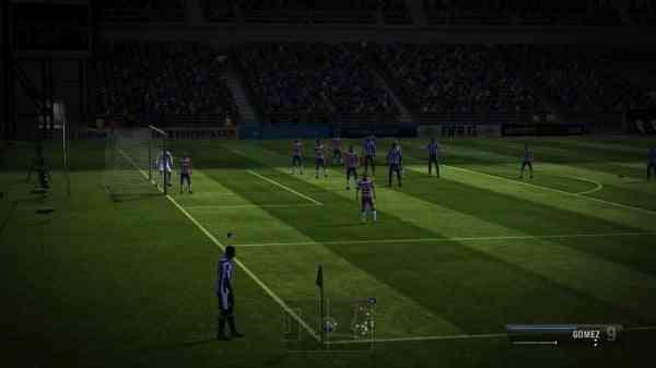 FIFA 13 Wii U pic 9