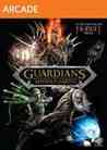 Guardians of Middle Earth boxart