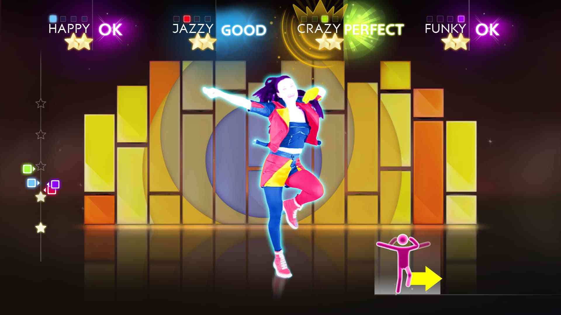 Canadian Online Gamers 187 Just Dance 4 Wii U Review