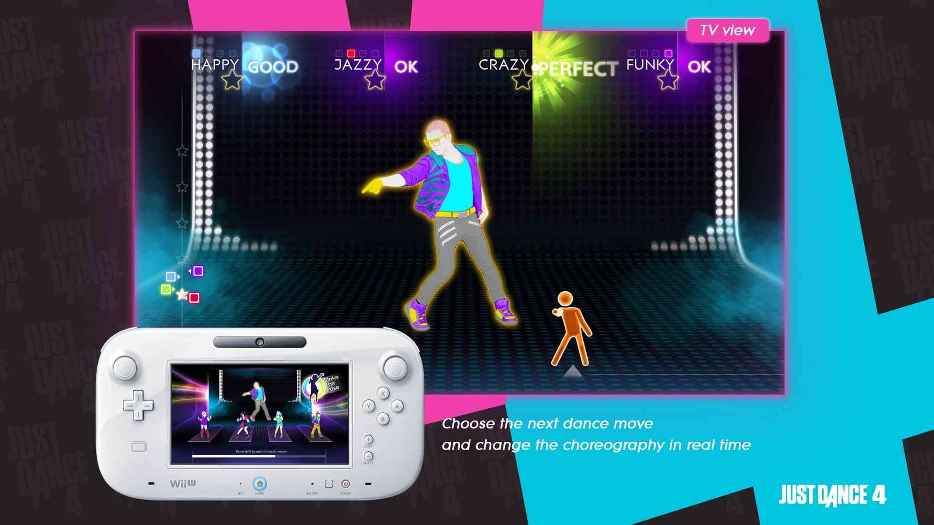 Wii with just dance : Cell phone central conway ar