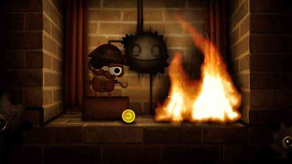 Little Inferno Wii U Eshop Review Cogconnected