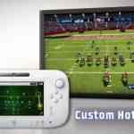 Madden 13 Wii U pic 1