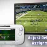 Madden 13 Wii U pic 3