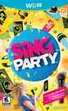 SiNG Party boxart