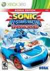 Sonic All-Stars Racing Transformed boxart (Xbox 360)