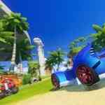 Sonic All-Stars Racing Transformed pic 5