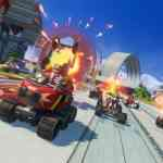 Sonic All-Stars Racing Transformed pic 6