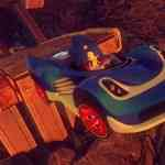 Sonic All-Stars Racing Transformed pic 7
