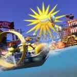Sonic All-Stars Racing Transformed pic 9