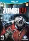 Zombi U boxart