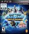 playstation all-stars box