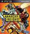 Anarchy Box PS3