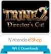 Trine 2 DC boxart
