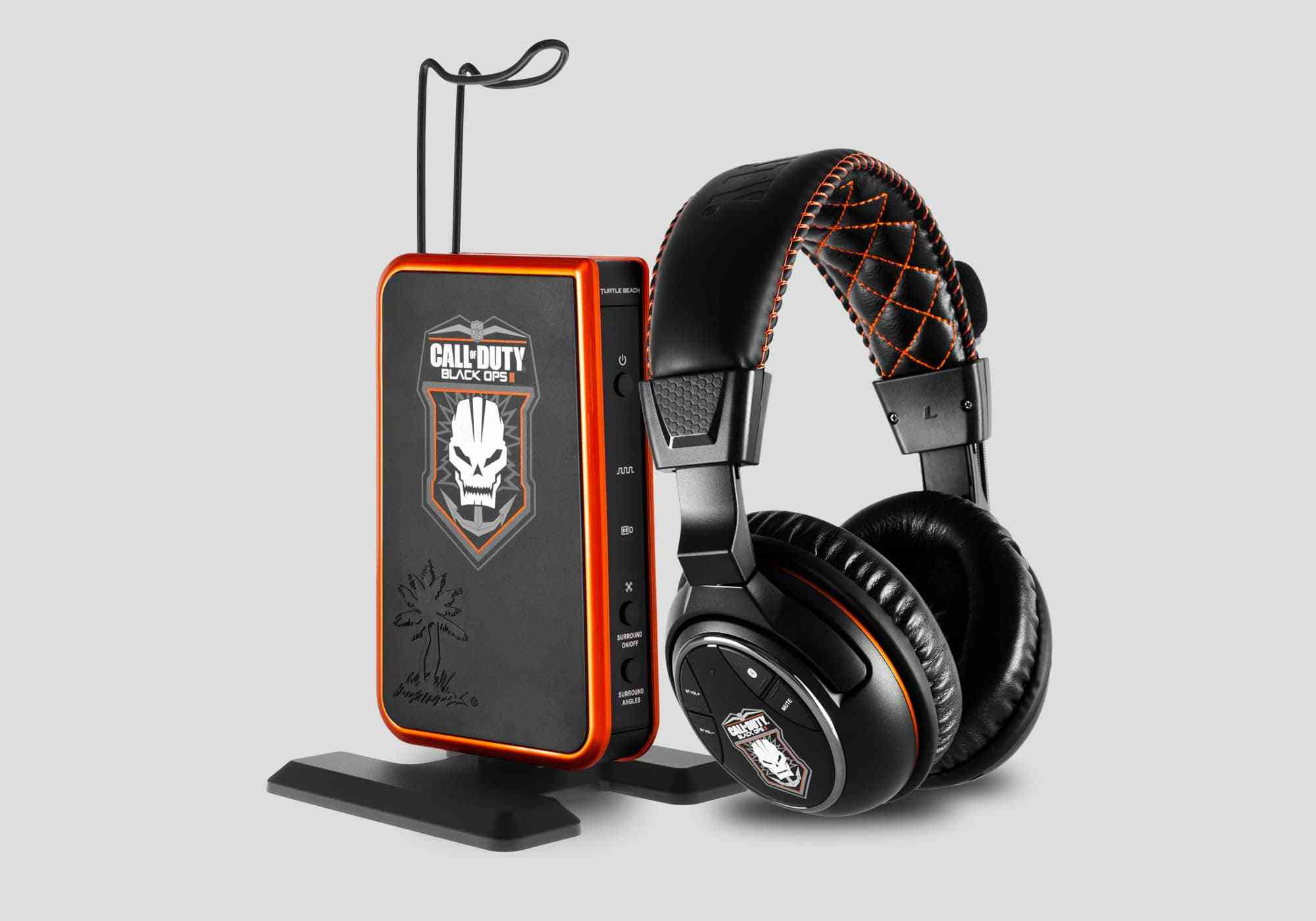 how to connect turtle beach xl1 to pc