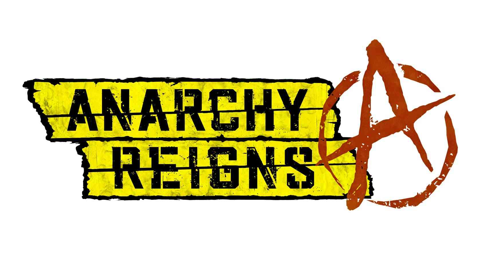 Canadian Online Gamers 187 Anarchy Reigns Logo