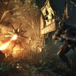 Crysis 3 screen 3 - Prophet under fire