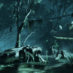 Crysis 3 screen 8 - Swamplands