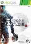 Dead Space 3 boxart (Xbox 360)