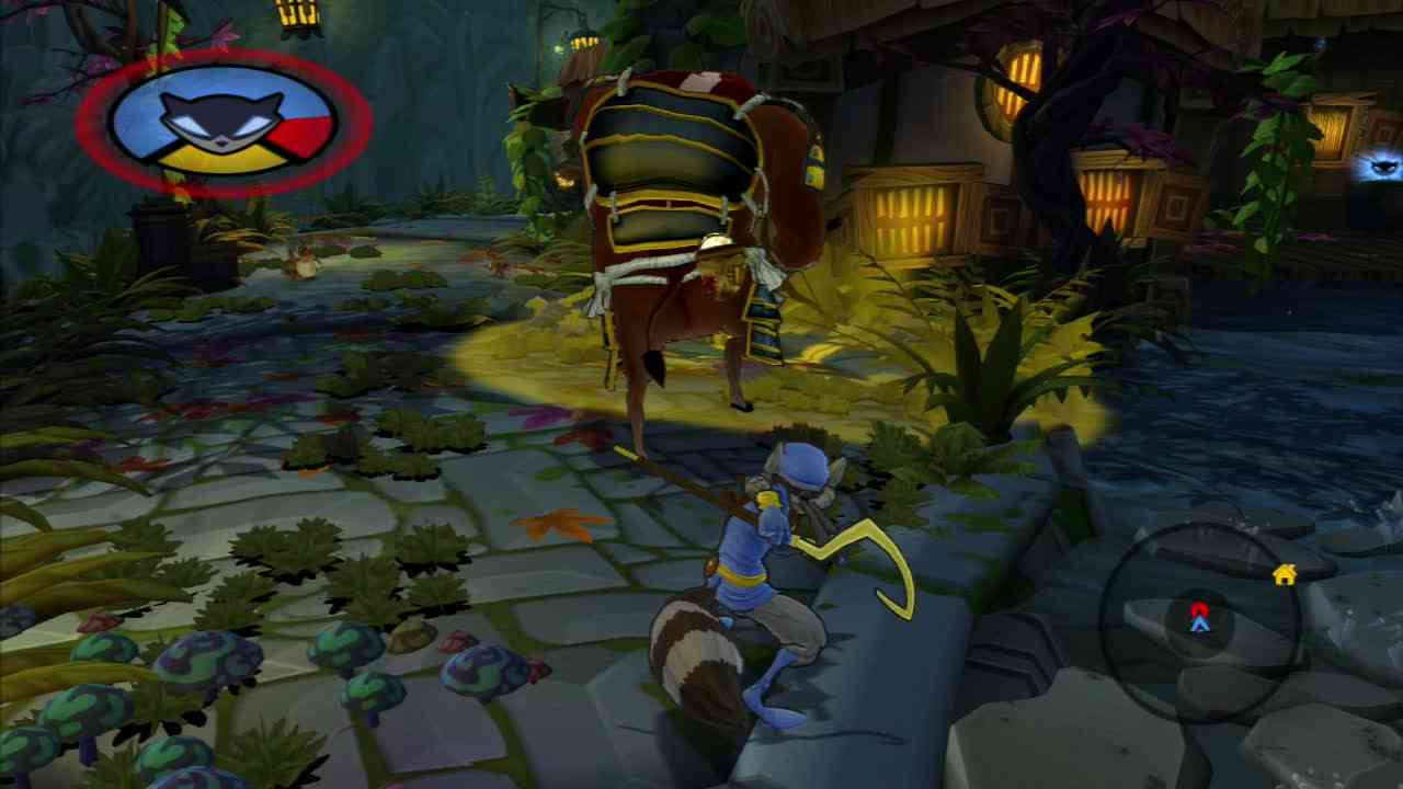 Sly Cooper Thieves In Time Ps3 Review Cogconnected